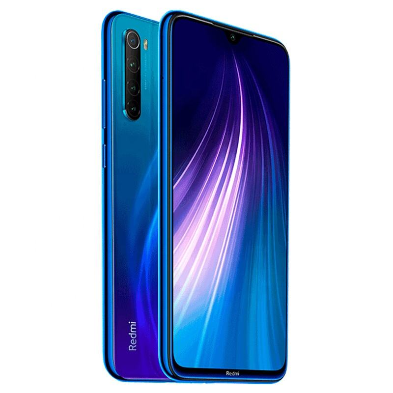 Global Versie <span class=keywords><strong>Redmi</strong></span> <span class=keywords><strong>Note</strong></span> <span class=keywords><strong>8</strong></span> 6Gb 128Gb Basic Telefoon Mobiele Telefoon Note8 Quick Opladen 48MP Camera 6.3 Smart telefoon