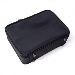 Make-up Stylist Designer Tool Case Bag met Föhn Compartiment voor Kapper