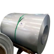 TISO AISI 316L 201 304 430 stainless steel coil Factory best price 2B BA N4 8K SS coil