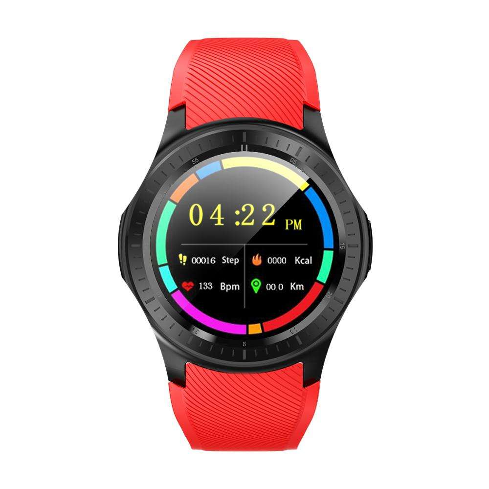 Domiwear 4g with sim and camera couple support whats app sport sport female smart watch