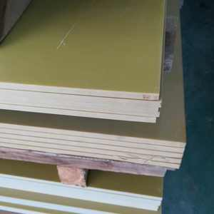 FR4 Fibreboard 3240 FR-4 Epoxy Resin Plate Custom Cut to Size Sheets