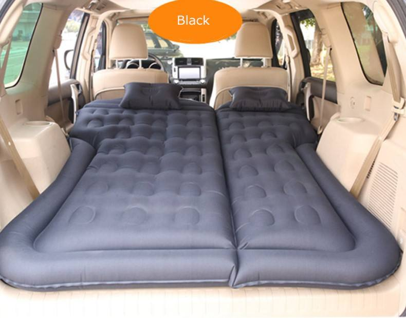 Wholesale SUV portable quick inflating air mattress inflatable car bed