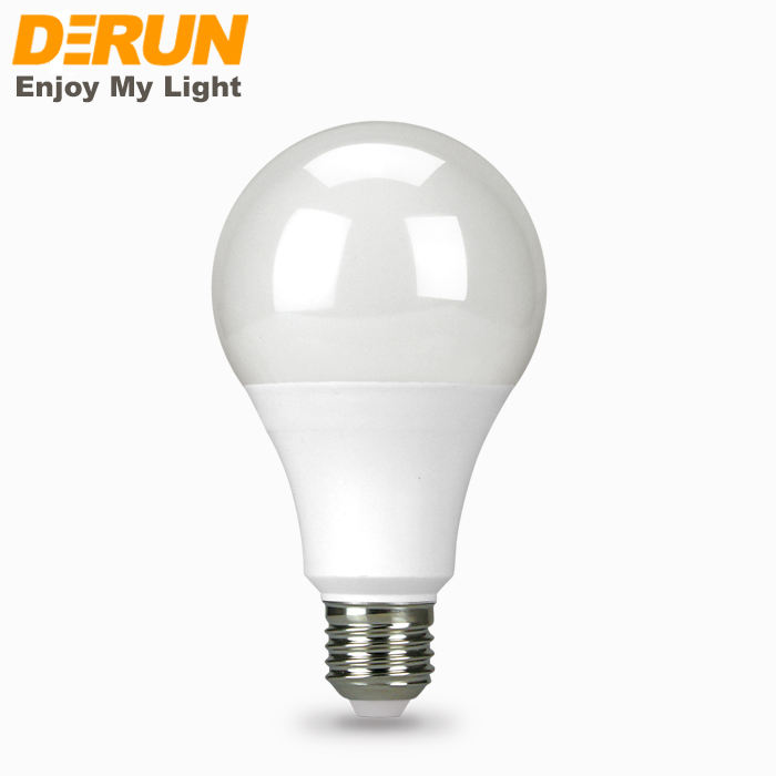 China A80 18W Led Lamp E27 E26 B22 100-240V High Power Led Lamp, LED-A Lamp