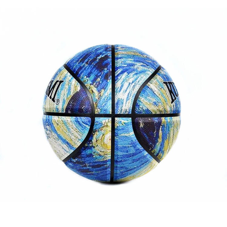 Basketball Nice Quality Custom Printed Indoor outdoor Basketball