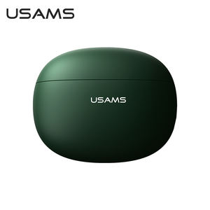 Usams 2020 Tren Baru TWS Earbud BT 5.0 Nirkabel Earbud Earphone HD Panggilan Telepon Headphone