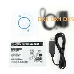 USB magnetic card reader MSR Mini DX3 DX4 DX5 DX4B