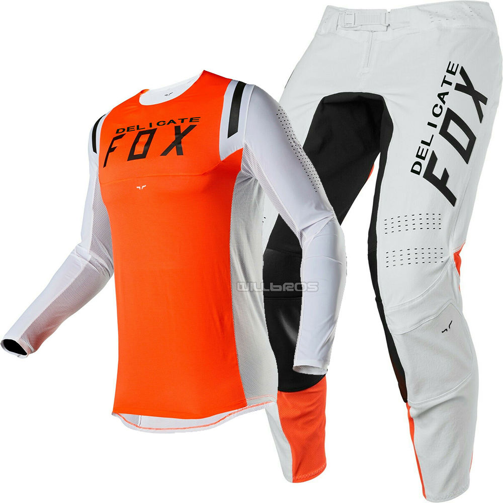 Factory Direct Sale 2020 Racing Flex Air Motocross Adult Gear Set Motorcycle Suit Street Moto Kit For Men