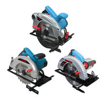 Portable 185mm Electric Wood Circular Saw, Electric Wood Cutting Machine