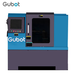 Gubot Cnc Horizon Wielnaaf Reparatie Machine/Diamond Cut Legering Wiel Machine Voor Verkoop