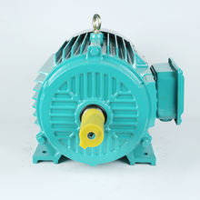 Y2-132s1-2 three phase 15kw cooling fan motor 4 kw 480v electric