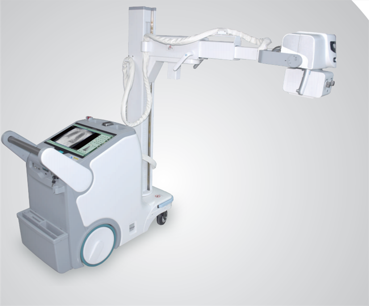 Mobile Digital Genuis Radiography System