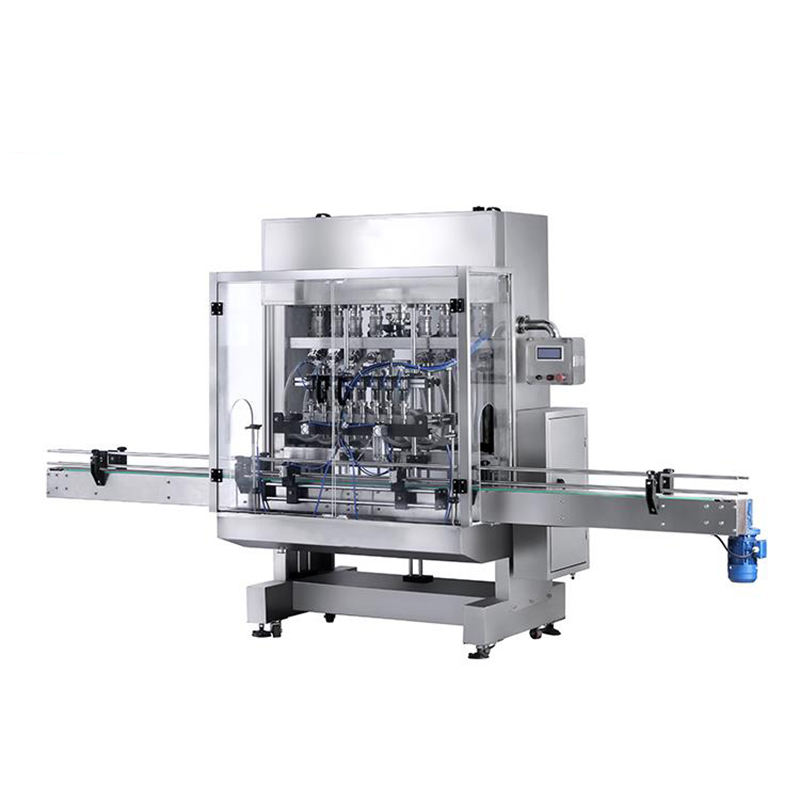 EU Automatic tube filling and sealing machine shaving foam tube filling sealing machine