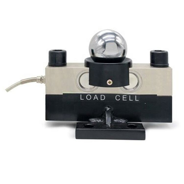 Brand Hm9b Load Cell 30 ton Alloy Steel Analog Load Cell Weight Sensor for weighbridge