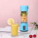 Mini Usb Blender Electric Mixer Travel Portable Fruit Juice Bottle