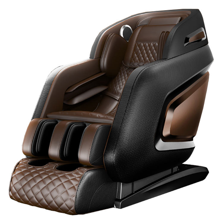Electric Luxury Full Body Thai Stretch Japanese Masaje Chair Zero Gravity 4D Office Sofa Massage Chair