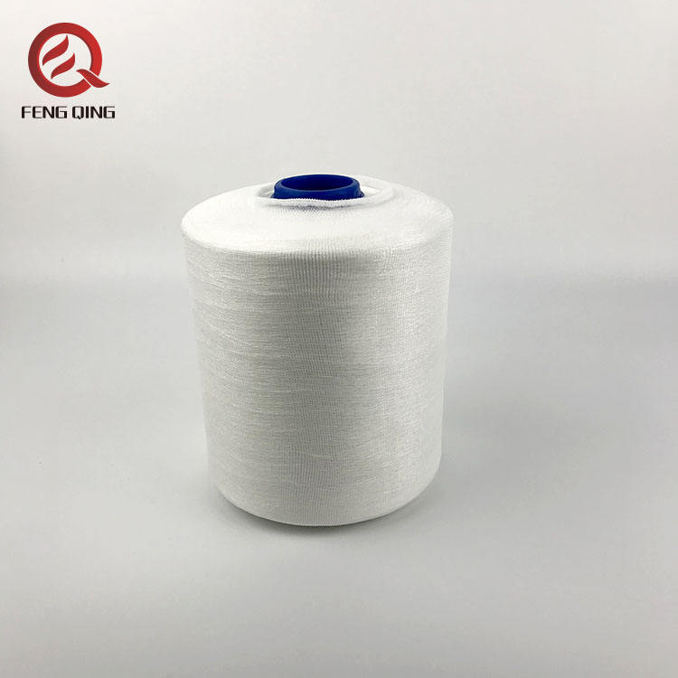 jeans thread wholesale sewing supplies high strength polyester filament yarn