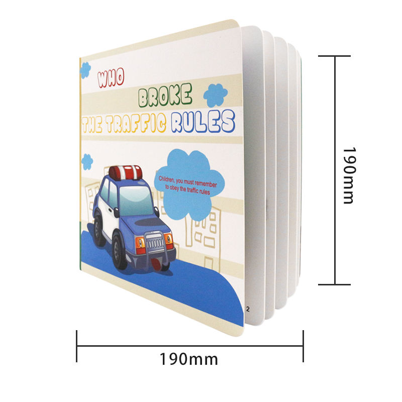 Coolest Amazing car audio sound books for kids educational talking toys