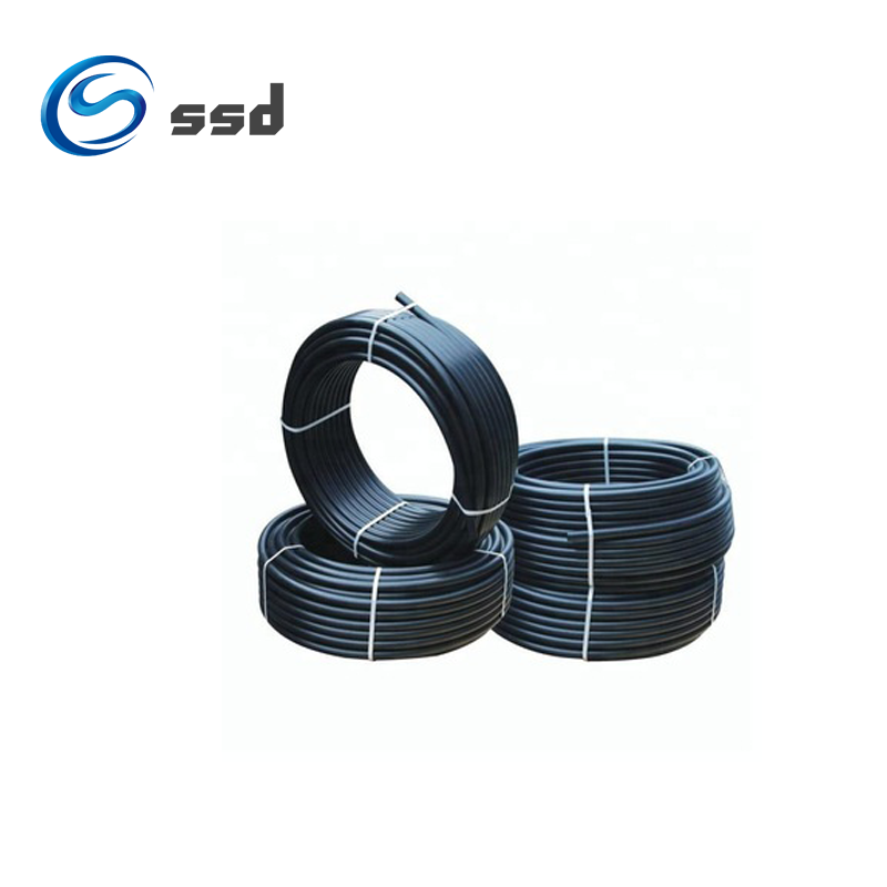 Factory Outlet PE sprinkling Water Irrigation Drip Pipe for drainage