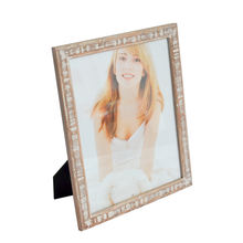 Best Selling Bedroom Decoration edge make wood  love theme less photo picture frame