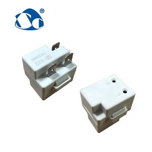 Refrigerator spare parts PTC start relay