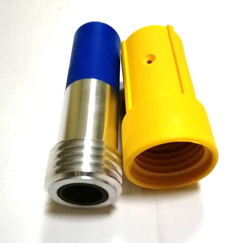High quality boron carbide Venturi sandblast nozzle for blasting