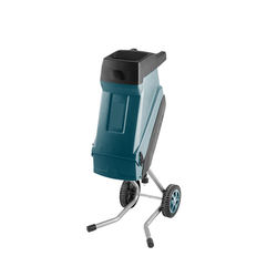 Vertak  2500W 45mm cutting width garden tools electric shredder wood chipper