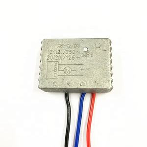 Power Tools Spare Parts Speed control 8913 16A Governor Switch Soft Start