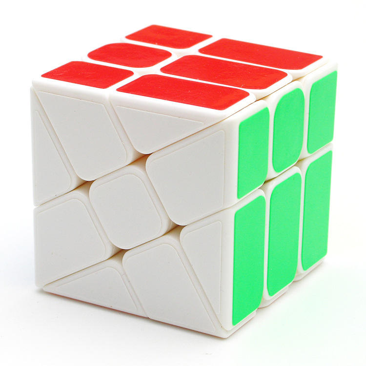 most difficult iq puzzle twist color original cuberspeed complicated custom cube