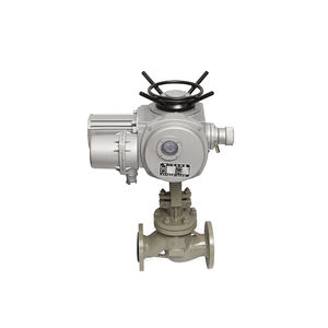 Bulk Buying High Quality J941H Stainless Steel Flange Globe Valve