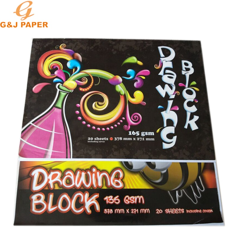 Best Iso High Quality A3 Art Drawing Paper