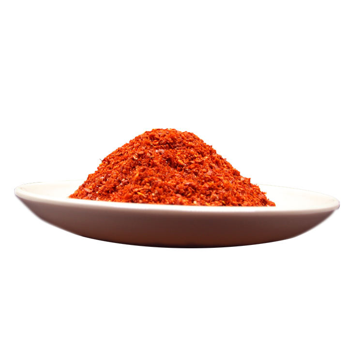 Grosir Kering Merah Paprika dan Chilli Flake Supplier