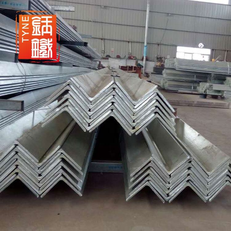 fabricated theoretical weight of steel equal angle ss540 250*250 mm hot rolled unequal steel angle