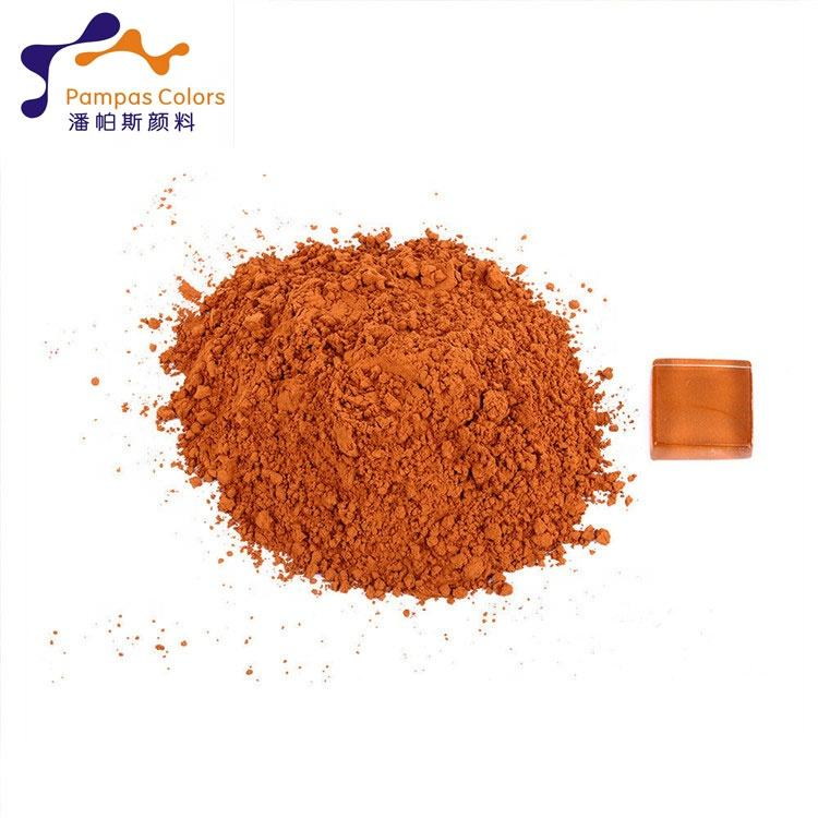 Free samples Daily ceramic glazing provide technical support china bulk color ceramic pigment powder