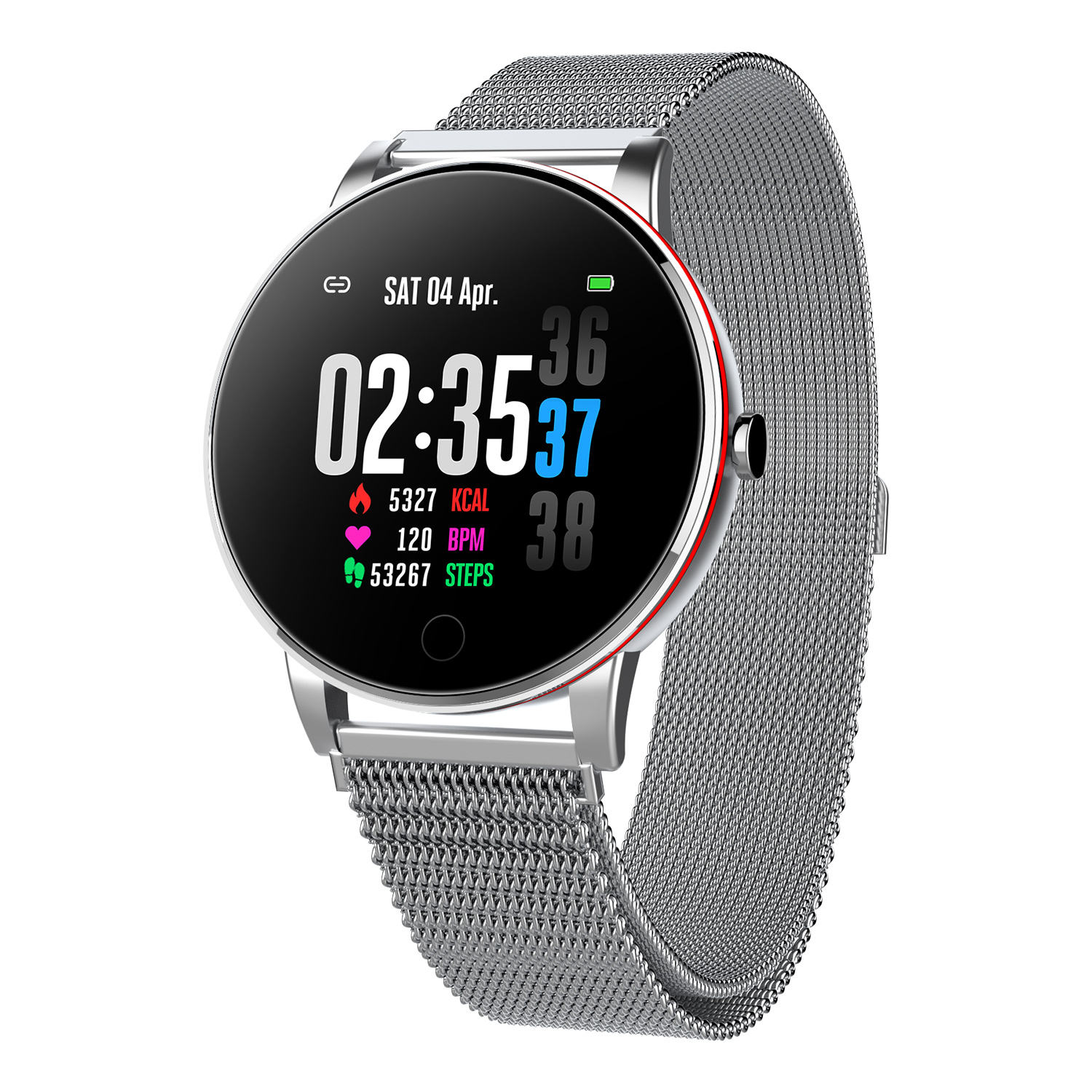 Fashional design IP68 waterproof touch screen bluetooth wristband Y9 smart watch android fitness smart bracelet