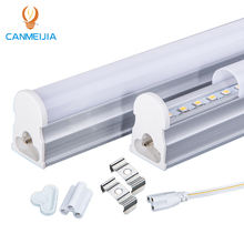 600mm 1200mm 2ft 4ft Lighting Bulbs Tubes housing Fluorescent Fixture 18W Integrated T5 LED Tube ,LED Tube Light,Linear Light