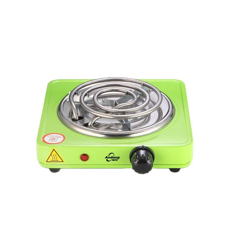 electric hot plate single coil electric stove and Parts wholesale