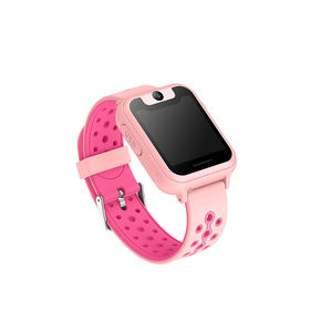 Q6 Cheap kids GPS tracking watch 2G Android IOS mobile accessories SIM card wrist smartwatch