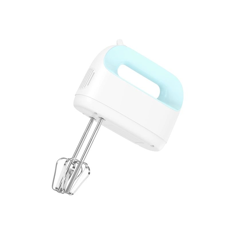 5 Speed 500W Electric Hand Mixer Whisk Egg Beater Cake Baking Home Handheld Small Automatic Mini Cream Blenders