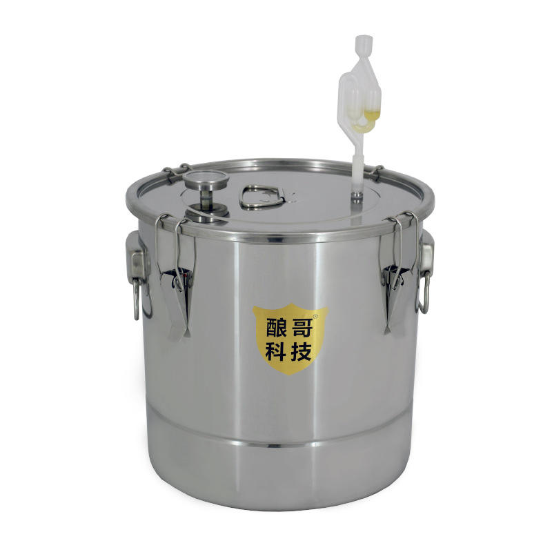 Fermenter tanks Wine making Brew beer equipment brewing for sale 301stainless steel