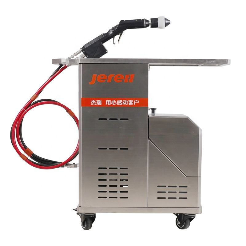 Jereh hot selling electric spray electrostatic spray mobile ulv sprayer rechargeable sprayer