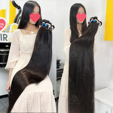 Cheap 100 Human Hair Extension Raw Indian Hair Bundle,Remy Natural Hair Extension,Raw Hair Vendor Unprocessed Virgin Indian Hair