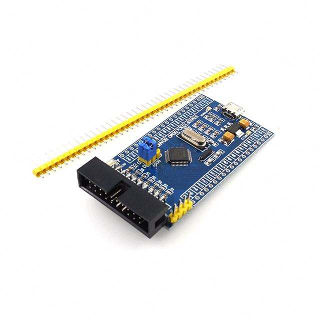 A5-- STM32F103C8T6 Cortex-M3 ARM STM32 JTAG System Development Board