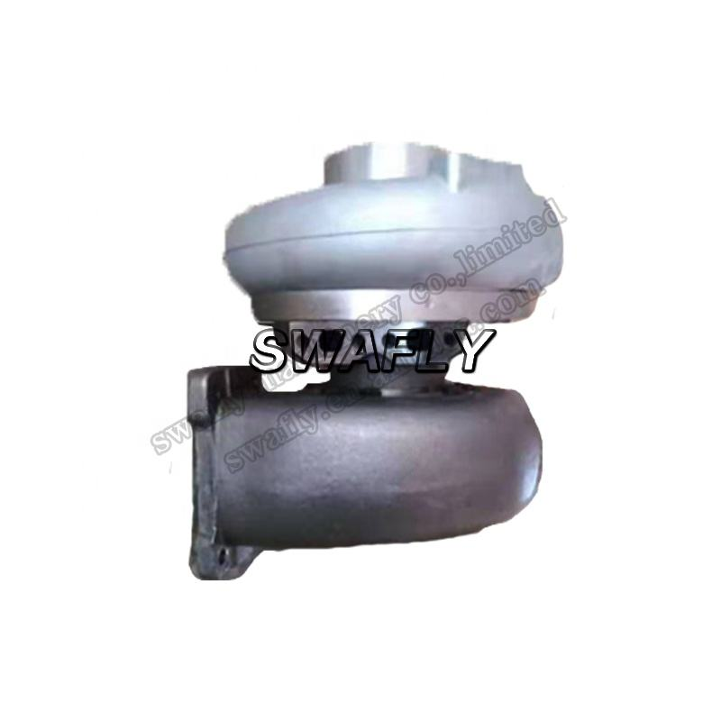 Swafly Engine Turbo Holset HX80 Turbocharger 3534243 Turbocharger For Sale