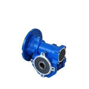 VF series gearbox mini worm gearmotor