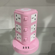 Extension Leads Surge Protectors 12 Way Outlet Sockets 3USB