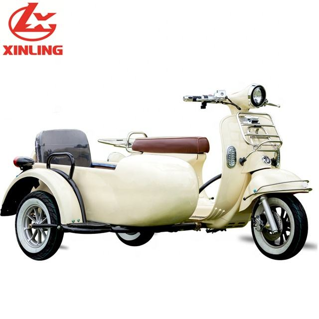 3000W eléctrico real <span class=keywords><strong>Vespa</strong></span> scooter