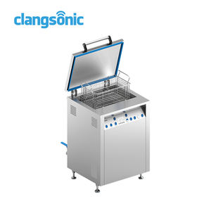 Dual-Frequency 28k 68k 1500W lab and dental instrument cleaning machine ultrasonic cleaner
