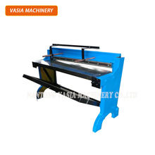 Foot operated plate shear manufacturer with the bottom price