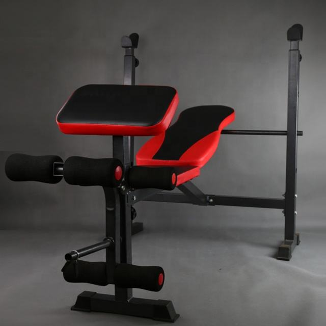 Weight bench Sit Up Bench 5102