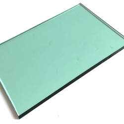 4mm 5mm 6mm 8mm 10mm 12mm F-green Tinted Float Glass